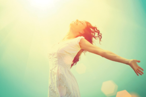 Increasing Joy: Unlock your most blissful self
